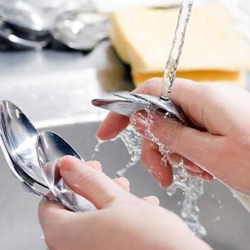 Dicas para Lavar Louças e Economizar Água na Cozinha