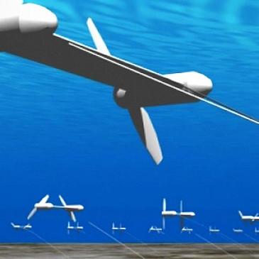 Japão Testará Turbina Submarina para Geração de Energia Elétrica